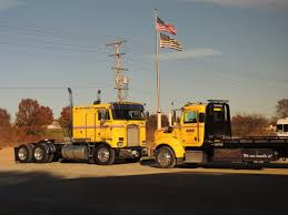 100 Truck Towing Home Page