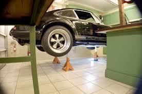 laying porcelain tile for garage floor 6speedonline porsche