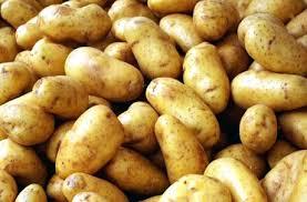 5lb Bag Of Russet Potatoes