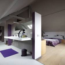 chambre avec bain le plus impressionnant chambre avec salle de bain academiaghcr