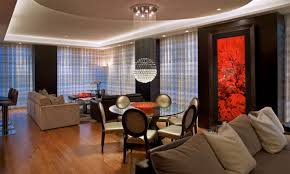 pretty cool lighting ideas for contemporary living room