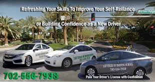 100 Las Vegas Truck Driving School NV And Online DriversEd DMV Driving Test