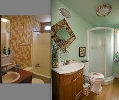 Mobile Home Decorating Ideas Single Wide by Mobile Home Bathroom Remodeling Fromgentogen Us