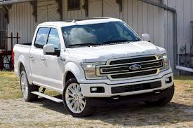 First Drive: How Different Is The Updated 2018 Ford F150? - The Fast ...