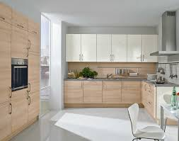 medano wohnküche mit l form in holz optik meda gute küchen