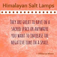 Salt Lamp Warning Hoax by Everything You Ever Wanted To Know About Himalayan Salt Lamps