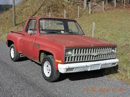 120516 Barn Finds 1981 Chevrolet C 10 Stepside 1 Chevy Truck 9 ... Very Red Chevrolet Stepside Pickup Truck By Roadtripdog On Deviantart My Humble 96 K1500 Trucks Nick Delettos 1982 C10 Hot Rod Network Truck 1981 For Sale 1972 Chevy In Lodi Vintage 1961 Tonka Step Side Pickup Made Of Pressed Steel 1955 3600 Stepside Pickup Truck Dueck Marine Flickr 1960 Intertional B 120 34 Ton All Wheel Drive 44 Universal Beds Marvs And Friends Pretty Baby 1994 350 Z71 Gunmetal