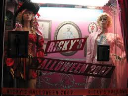 Rickys Halloween Locations Queens by Archive October Vip In The City