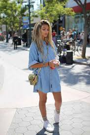 Dress Outfits Tumblr Weekday Outfit Street Fashi Selena Spring For School Latest Style Cute