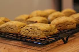Starbucks Pumpkin Spice Scone Recipe by Meg U0027s Food Vegan Pumpkin Spice Scones Meg U0027s Food