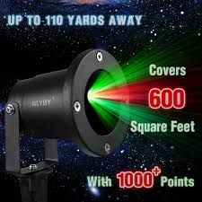 Firefly Laser Lamp Uk by Starry Projector Lights Glyby Waterproof Landscape Light For