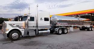 100 Trucking Companies California Overland Tank Carrier Bulk Transporter