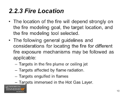 2 the fire modeling process ppt video online download