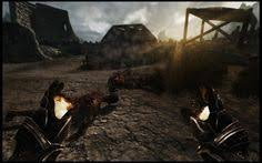 Nicos Raven Swords Skyrim Mods Pinterest