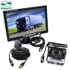 Greenyi Truck Backup Camera Heavy Duty 18 Led Ir Night Vision ... Chevrolet And Gmc Multicamera System For Factory Lcd Screen Wireless Back Up Camera Installation Silverado Youtube 5 Inch Lowest Cost Truck Rear View Camera System Lw050b Lintech Backup On Ford Transit Box Rear View Bus Szhen Autochose Technology 7 Monitor Reversing Eyeball Dome Camareversing Elinz Cheap Find Deals Line At Best Wireless Back Up Cameras Truck Amazoncom Double Dual Lens Backup 45 120 Angle Gps Parking Sensor Monitor Rv