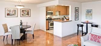100 Crystal Point Apartments The Buchanan In Arlington VA