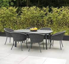 Modern Garden Dining Sets With Weatherproof Rope Chairs ... Alfresco Sintra 1100 Round Teak Ding Table Orient Express Costa Chair Taupe White Rope Grey Wood Height Lad Classic Bedroo Side Fniture Chairs Ellie 5pc Outdoor Setting Amazoncom Solid Retro Cowhide Garden Page 2 Of 12 Glasswells Peacock By Caline Wgu Design Danish Mid Century Frem Rojle And Set 4 Large Pine With Twist Legs Midcentury Swedish Modern Svegards Mkaryd Weave Luxury Organic Hand Woven