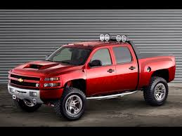 Cheap Truckss: Chevy New Trucks