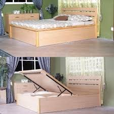 endearing queen platform bed with drawers plans and diy platform