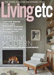 100 Modern Homes Magazine Living Etc February 2019 Subscriptions Pocketmags