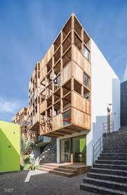 100 Takuya Tsuchida Pin De En Exterior Wall Facade Architecture