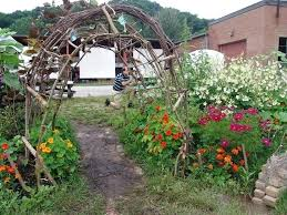 School Garden Ideas Preschool Art