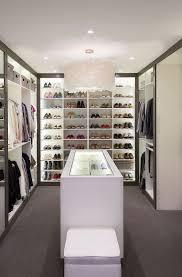 Ensuite Dressing Room Designed By Diane Bergeron