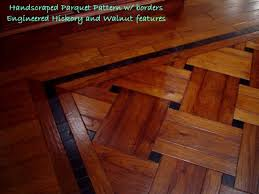 Hickory Plank Parquet Traditional Hardwood Flooring Sacramento By Select Floor Layout Patterns Pictures