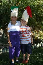 Phineas And Ferb Halloween by 16 Best Halloween Images On Pinterest Halloween Ideas Phineas