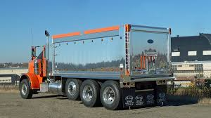 100 24 Ft Box Trucks For Sale Aluminum Dump Bodies Heritage Truck