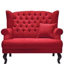 butlers sessel rot vintage sessel sofa direkt hier
