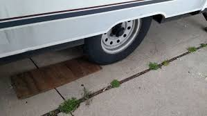Diy Remove A Camper Jack by How To Set Up A Pop Up Camper With Pictures Wikihow