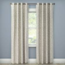 Eclipse Thermalayer Curtains Target by Eclipse Thermalayer Deron Blackout Grommet Curtain Panel