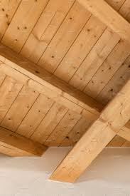 100 Wooden Ceiling Ceiling With Exposed Beams