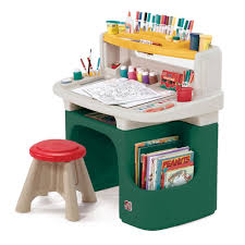 Image Of Beauty Kid Activity Table