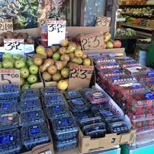 Bed Stuy Fresh And Local by Chung U0027s Market Grocery 1228 Fulton St Bedford Stuyvesant New