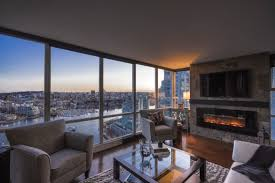 100 Yaletown Lofts For Sale Protected And Unobstructed Views Of False Creek And