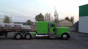Semi Trucks: Classic Semi Trucks For Sale