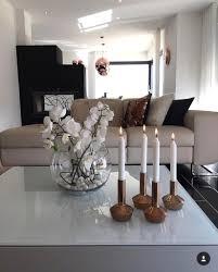 stilvolle deko wohnzimmer tipps wohnzimmermöbel ideen