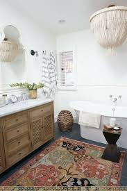 Photo Gallery Of Bathroom Rug Ideas (Viewing 7 Of 15 Photos) Bathroom Large Bath Rugs Small Blue Bathroom Brown And Pretty Yellow For Your House Decor Iorpheuscom Rose Rug Area Ideas Mustard Where To Buy Lovely Inspirational Master Luxury Pictures Vanities Cotton Best Images Tiles Red Black White Round Including Incredible Carpets Online Million Width Mirrors Sink Storage Long Glass Rug Ideas Fniture Shop Delightful Grey Set Christy Washable Setup Star Tray Gold Shower Target Curtain Decorative Exciting Door Towel Sets Lewis