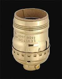 Porcelain Lamp Socket Wiring by Lamp Sockets How To Select The Right Socket For Your Lamp