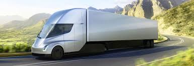 Electric Tesla Semi Truck - Consumer Reports