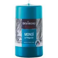 bougies parfumees pas cheres bougie monoi achat vente bougie monoi pas cher cdiscount