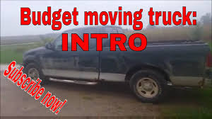 Budget Moving Truck Intro - YouTube Movers St Petersburg Self Storage Tampa Clearwater Largo Flourishing Palms Moving For The Last Time Penske Truck Rental 2015 Top 10 Desnations Youtube Best 25 Trucks Moving Ideas On Pinterest Van We Booked An Rv Rental Now What How Do I Travel Move Ahead The Official Blog Leasing Enterprise Cargo Van And Pickup Big Mans Company Load Any Size Or Pod Mango Labor What Is A One Way Budget Car 975 Cobb Pkwy S Marietta Ga Phone Number