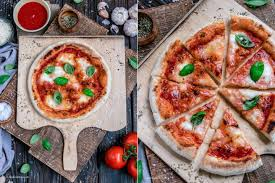 neapolitanische pizza der beste pizzateig