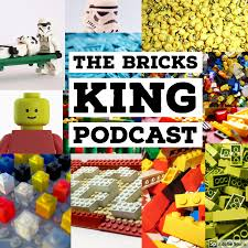 100 Lego Space Home The Bricks King Podcast