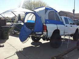 Truck Bed Tent!!!! - DODGE RAM FORUM - Dodge Truck Forums Toyota Favored Tacoma Truck Parts Wondrous Amazoncom Bed Tents Tailgate Accsories Automotive Guide Gear Full Size Tent 175421 At Rightline 110730 Fullsize Standard Rci Rack Cascadia Vehicle Roof Top 2012 Nissan Frontier 4x4 Pro4x Update 7 Trend Turn Your Into A For Camping Homestead Guru Sportz Long Napier Enterprises 57011 Best Car Habitat Topper At Overland
