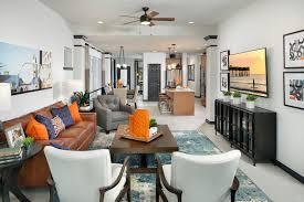David Weekley Homes Floor Plans Nocatee by Trailmark Unveils New Model Homes The Ponte Vedra Recorder