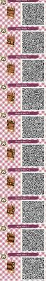 Rosy Bricks Part 1 QR Codes By Pixel Rose Designs On Tumblr