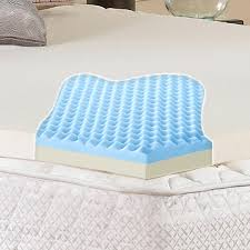 Cooling Bed Topper by Decoration Mattress Topper Coccinelleshow Com
